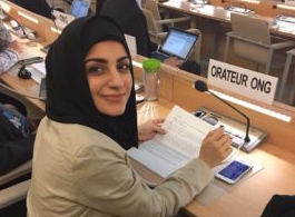 Asma Darwish HRC33 26