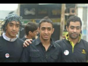 Oun brothers