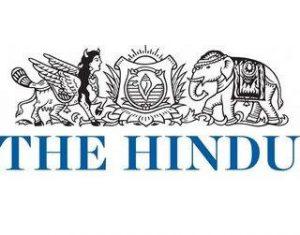 Logo-theHindu