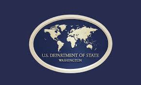 US Dep of state logo