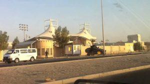 Dry Dock prison