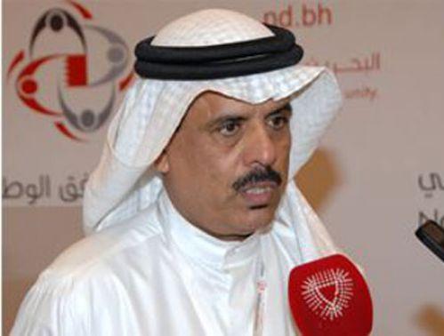 Majed Al Noaimi, Minister of Education