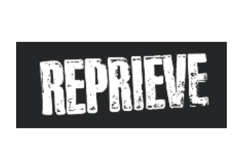 Reprieve Logo