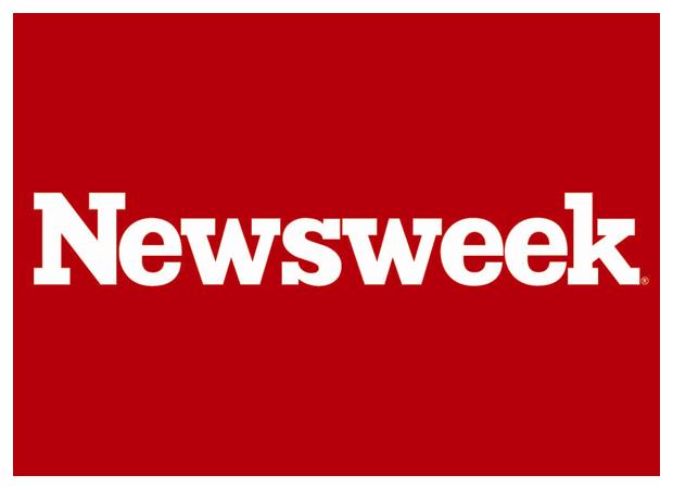 Logo-Newsweek