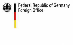 Federal Foreign Office Germany logo