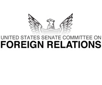 Logo US Senate